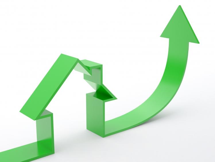 les taux d 39 int r t des cr dits hypoth caires en hausse le moment id al pour y souscrire. Black Bedroom Furniture Sets. Home Design Ideas